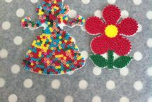 Hama Creations! / Things I've made or works in progress (WIP) using Hama beads!