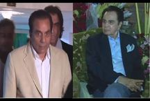 Dharmendra / Dharmendra's latest news, gossips, pictures, photos, videos, and interviews.