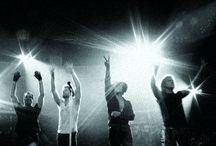 Shows / Os melhores shows, as melhores bandas, os melhores concertos você assiste no Cine HD Online!