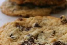 Cookie Testing / by Kristi Hendrickson-Fitzgerald
