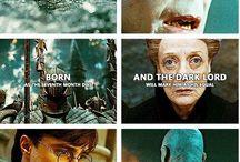 Harry Poooteeeeerrrr *I'm a wizard!*