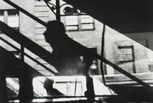 Louis Faurer / USA – 28 Agosto 1916 / 2001 – Street/Moda