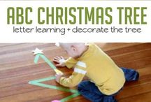 Physical literacy christmas