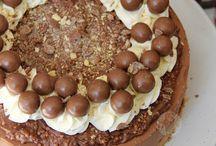 Desserts/Cheesecakes, etc