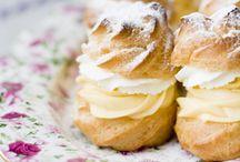 Sweet treats! yummy!!