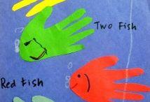 Children's Art Ideas