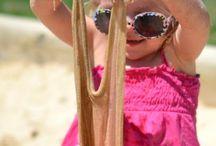 summer kiddo fun :) / by Amber Elizabeth