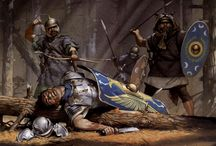 Roman army - 1st - 2nd century AD