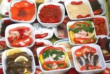 The wonderful world of Turkish food!