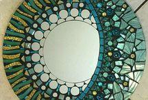 Mosaic piece by piece