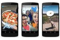 Instagram Stories / Na Instagramie już niedługo ma pojawić się nowa funkcja - Instagram Stories, która została stworzona na wzór Snapchata.