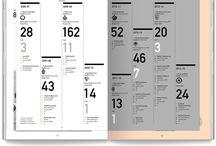 layout / grid / structure / scheme