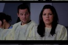 Grey's anatomy=love