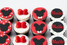 cupcakes y más postres