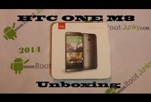 HTC ONE M8 2014 Edition