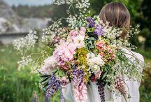 Flowers - arrangements