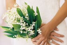 Bouquets  / by Kristin Newman Designs