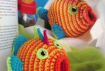 crochet / by Gaby Campos