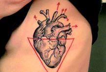 Ink Artwork