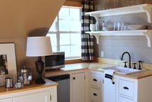 tetőtéri konyhák