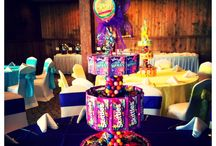 Young Adult Celebrations / Ideas for celebrating your Bar or Bat Mitzvah, Sweet 16, Quincenera, or other celebration