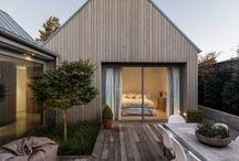 architecture / our future home ideas