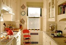 Kitchens / by AlbsmeyerRoad
