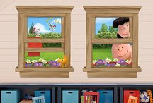 Peanuts / Spend the day with your favorite pals from the Peanuts Gang!