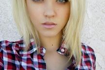 Hair (Emo ish)
