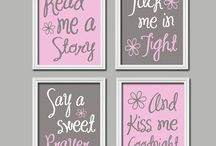 Sayings for cilds room