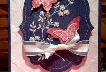 Papillon Butterfly Stampin Up
