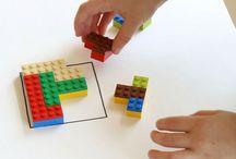 Anniversaire LEGO Ninjago