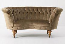 Fabulously Impractical Furniture
