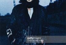 Anton Corbijn - Johnny Depp / Dutch Photographer