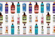 Natural Beauty / Natural beauty, hair and skin care