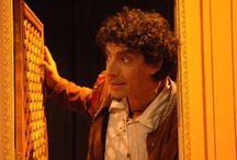 El Perro del Hortelano Haz Tearting / Obra de teatro escolar de Haz Teatring y Recursos Educativos