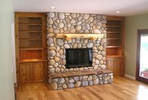 Dream House Ideas / Features I'd love to have in my own home. / by Matthew Colvin