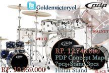 Goldenvictoryonline.com / Core Bisnis electronic sekarang berkembang dengan membuka divisi Music instrument,soundsystem,recording,marching dan orchestra equipment
