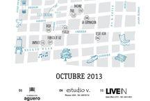 WINDOW DISPLAYS - Concurso Vidrieras DArA en el Circuito de Diseño Palermo Viejo Octobre 2013 / WINDOW DISPLAYS -  Concurso Vidrieras DArA en el Circuito de Diseño Palermo Viejo Octobre 2013