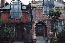 artist houses St pauls