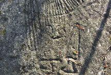 petroglifos / by Mari Ogando Rios