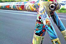 Bike / Jo