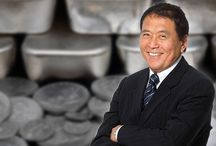 More Value in Silver Than Real Estate: Rich Dad's Robert Kiyosaki