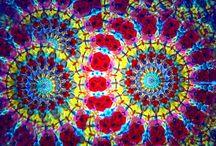 Kaleidoscopes! / by Cindy Goodman