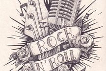Rock'nRoll tipbox