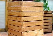 Ogród-kompost