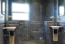 Ideas for our shower room