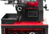 Brake Lathes / Brake Lathes for vehicles, trucks, cars and others, get great deals @ Interequip.com.au