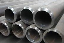 Steel Tubing / Manufacturer Steel Tubing in stainless steel, carbon steel, alloy steel.