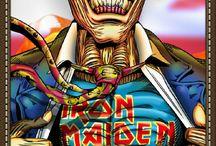 yeah,metal!!!